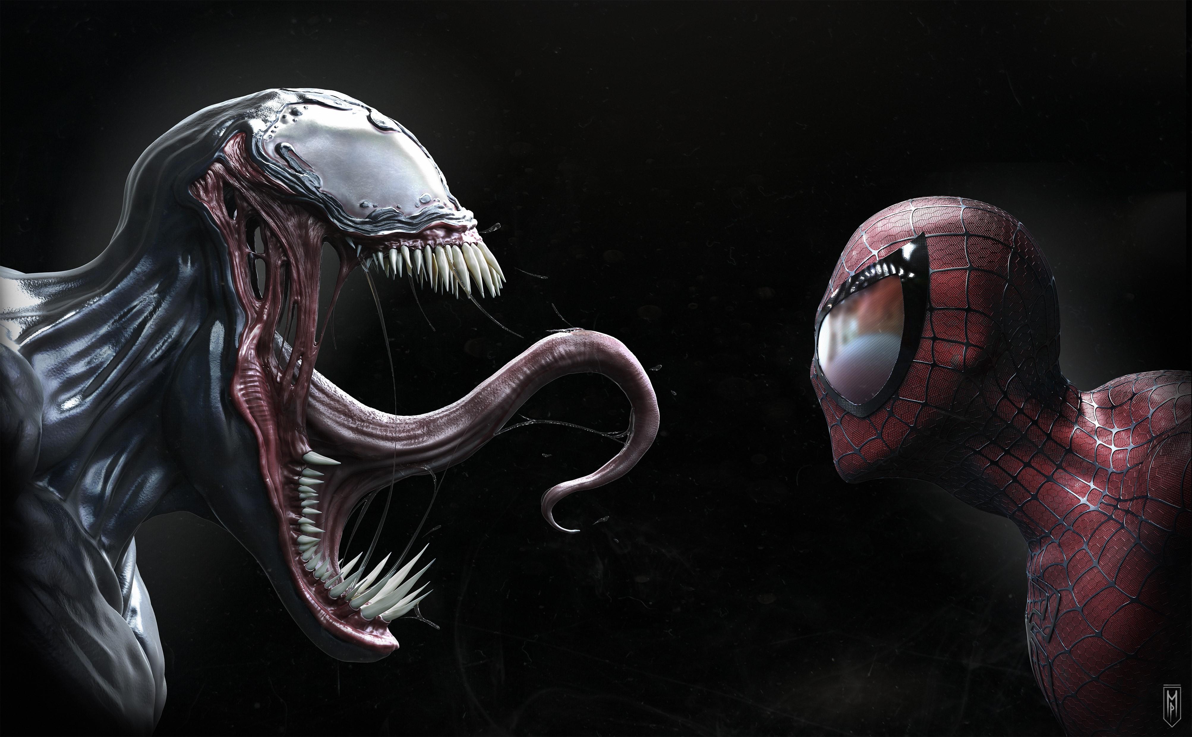 Venom masaüstü resimleri