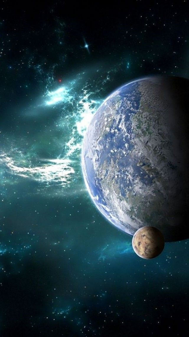 gezegen 4k fotoğrafları