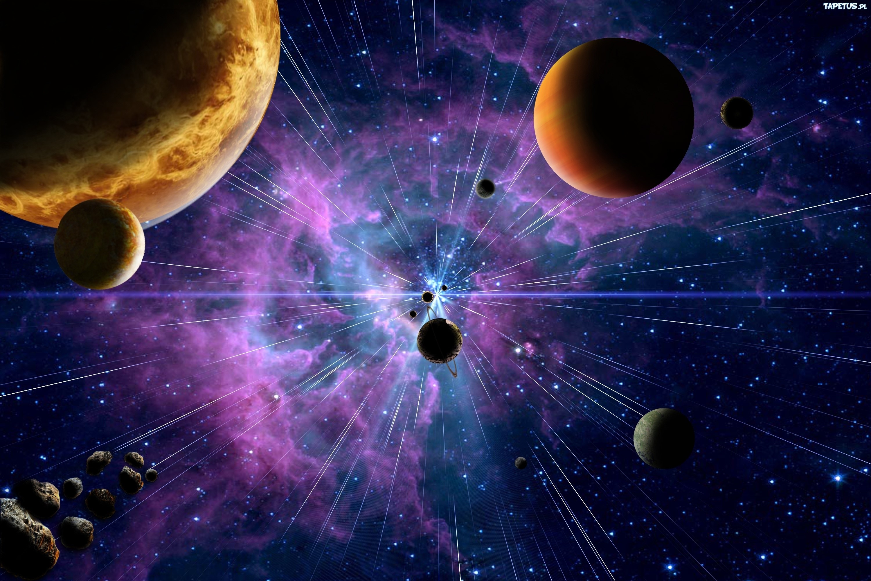 gezegen 8k fotoğrafları