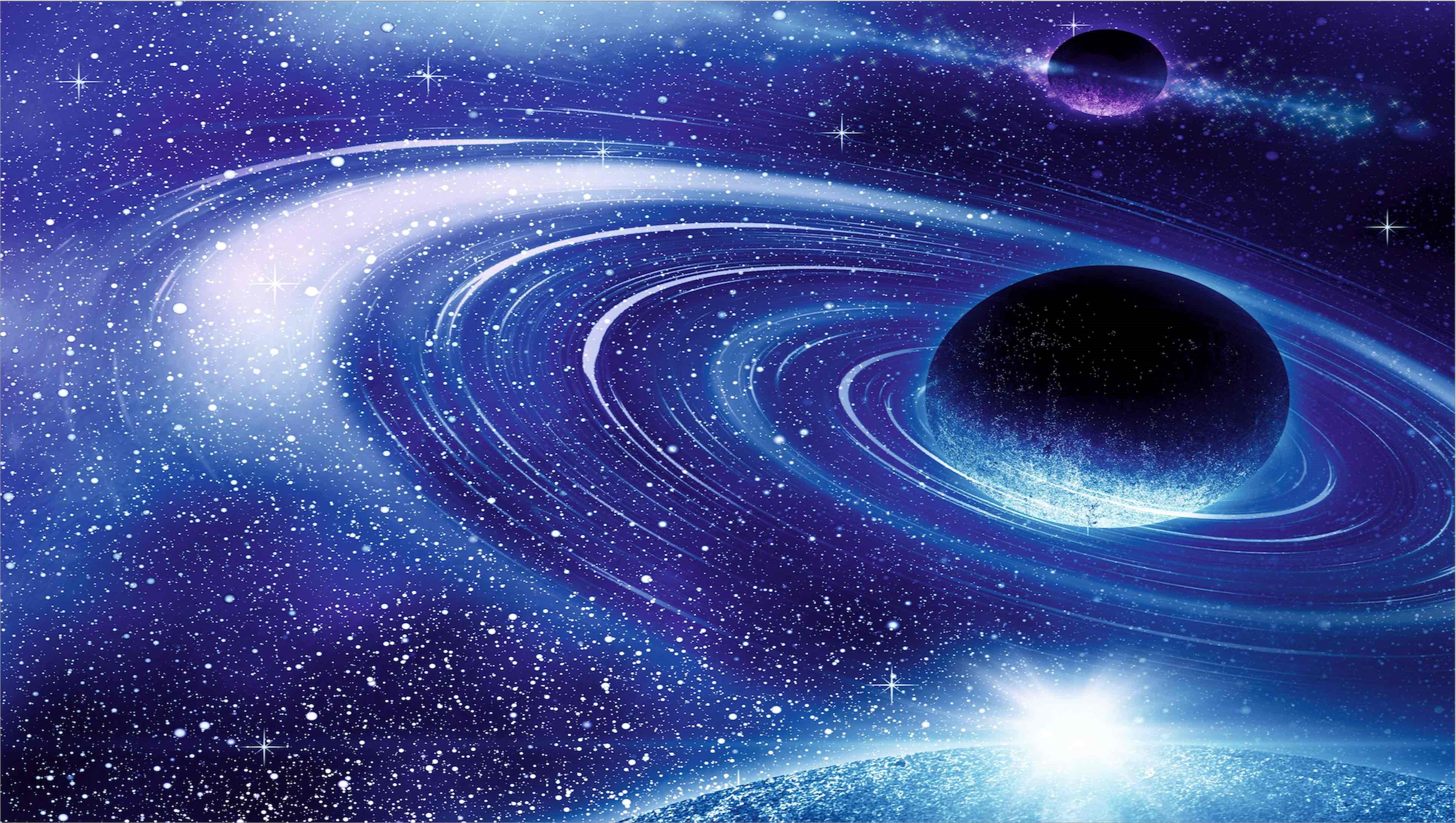 gezegen hd fotoğrafları