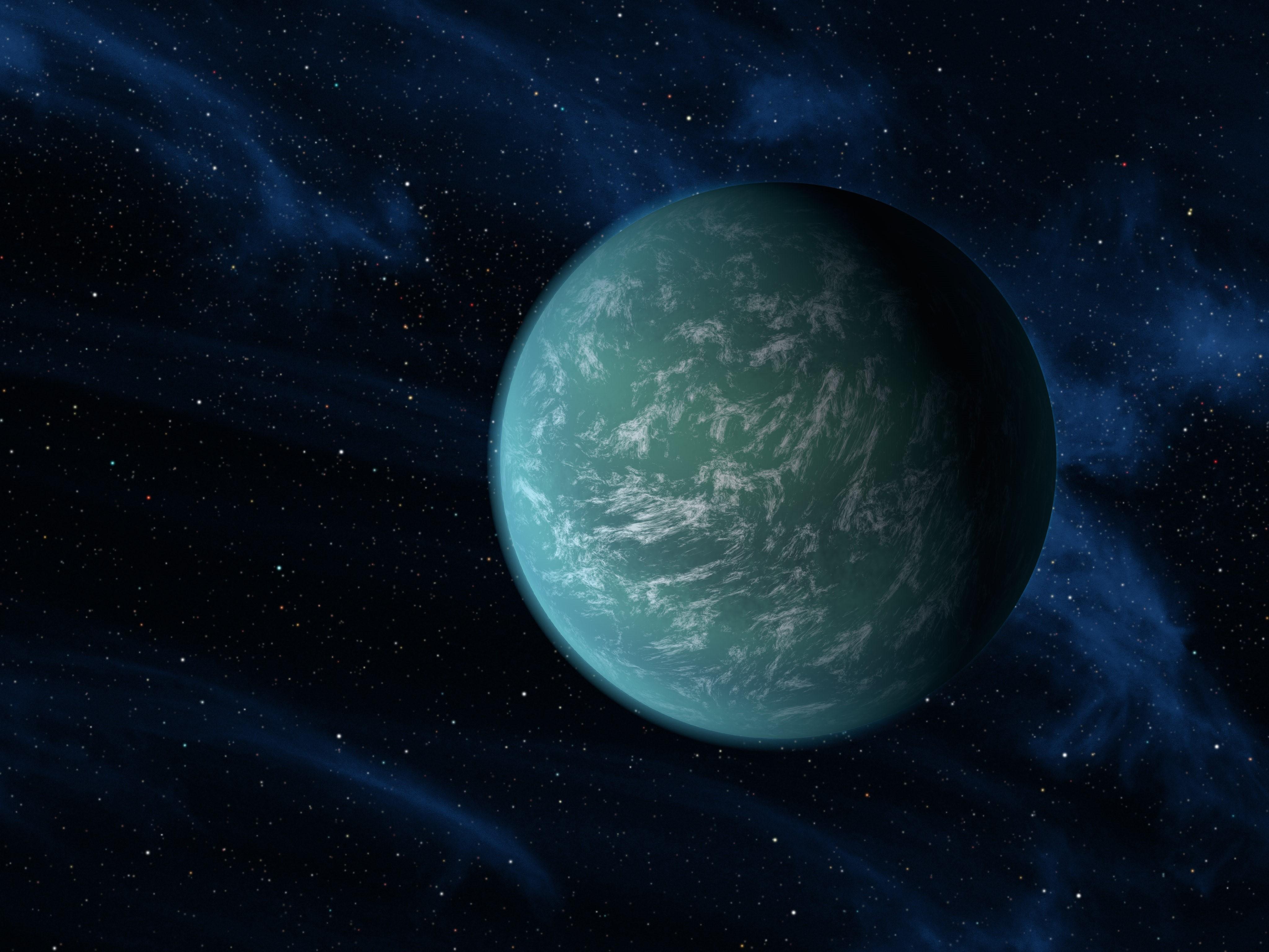 gezegen resimleri