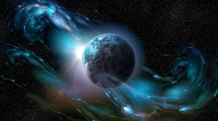 gezegen resmi