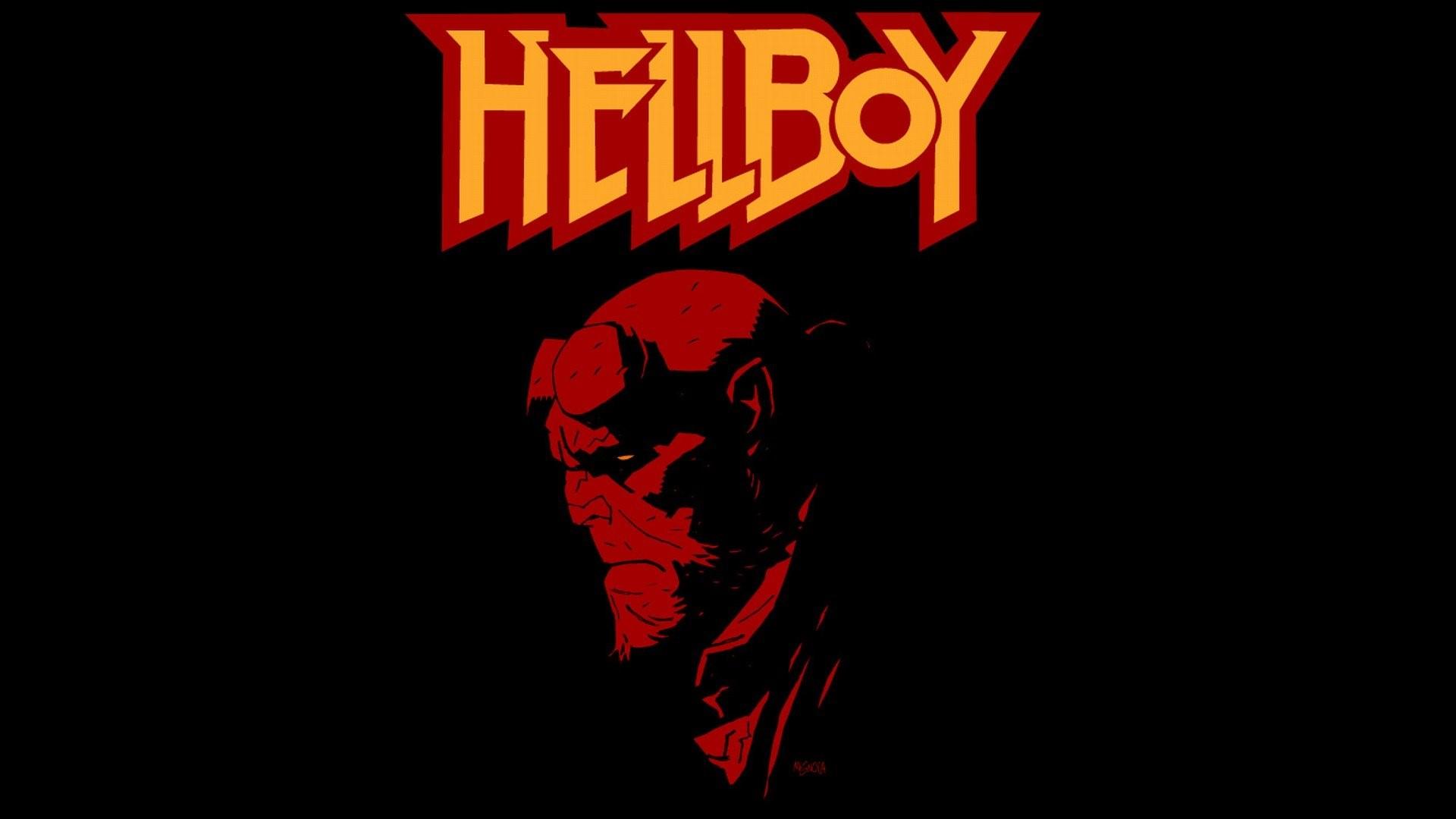 hellboy 2k wallpapers