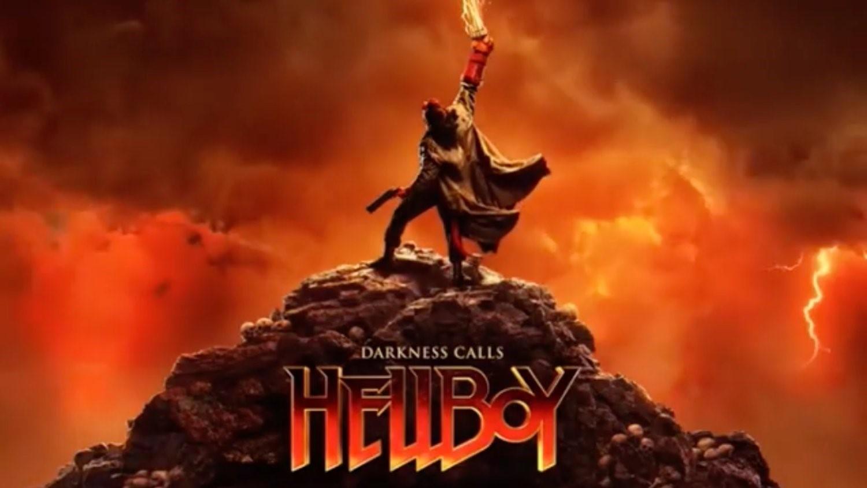 hellboy 8k resimleri