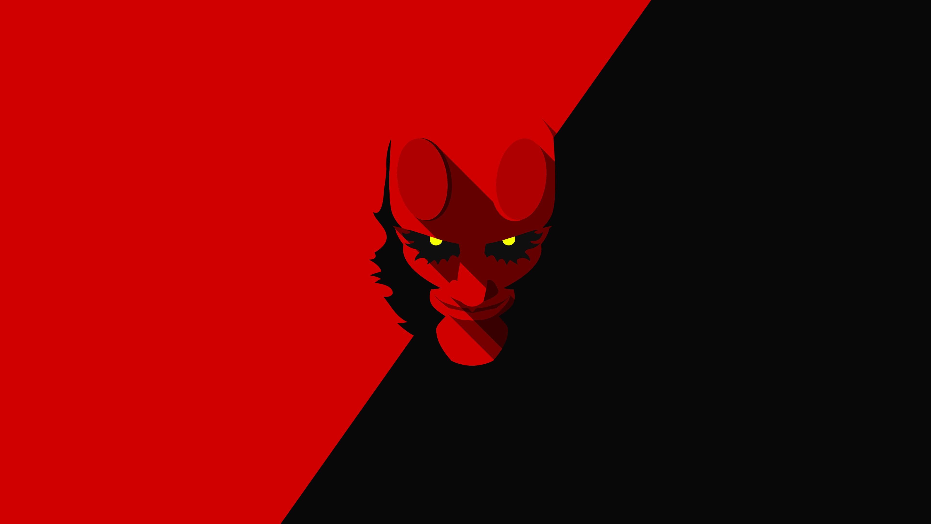 hellboy duvarkağıtları