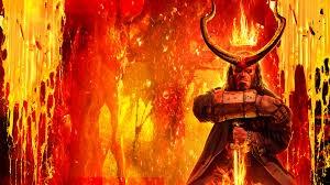 hellboy uhd duvarkağıtları