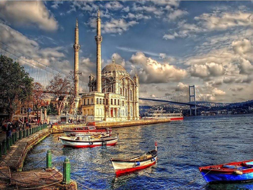 istanbul Ekran Resmi