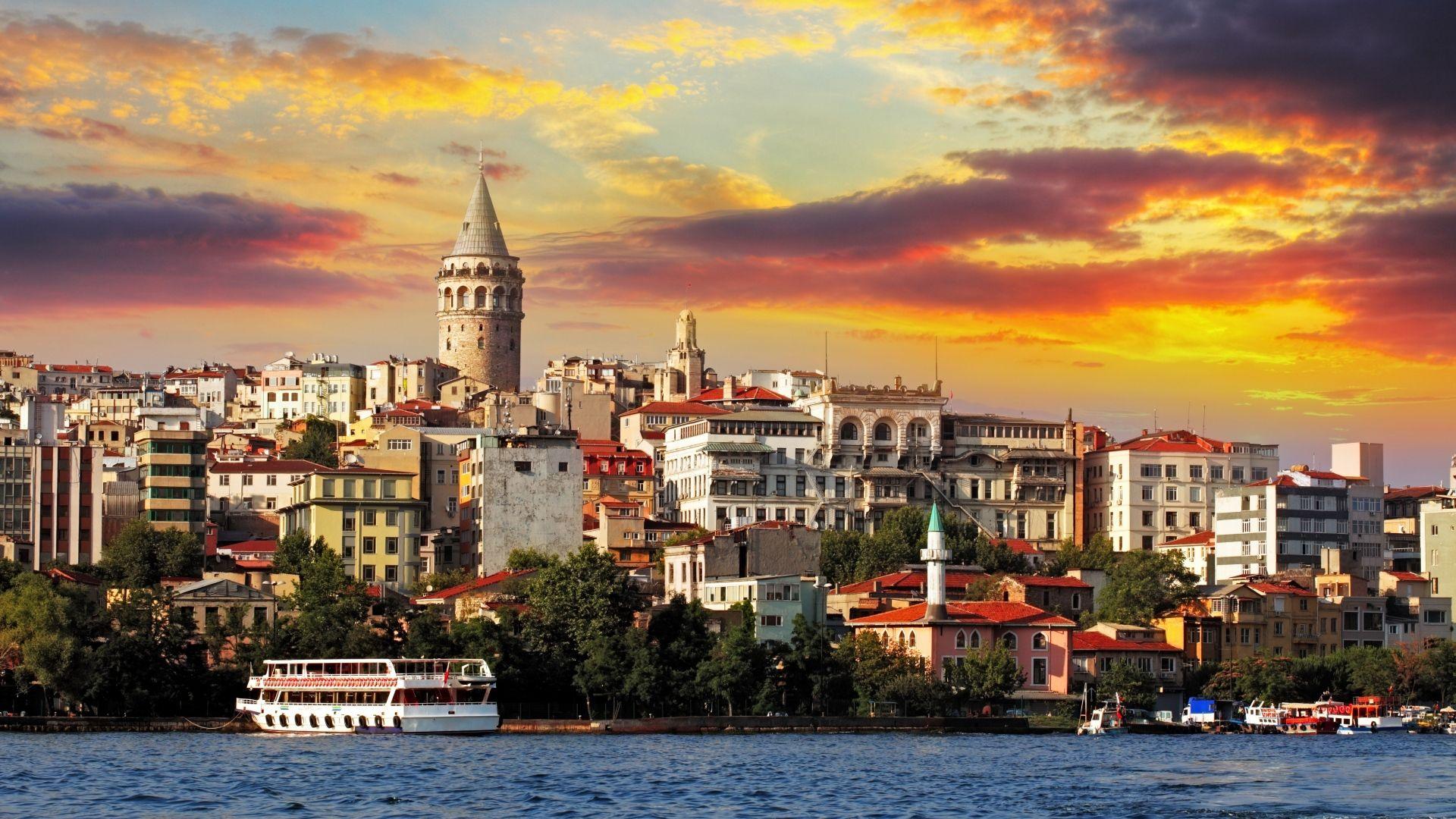 istanbul UHD Foto