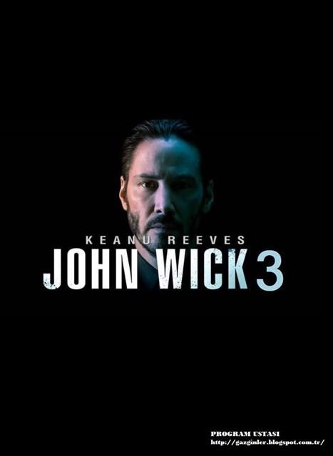 john wick 4k wallpapers