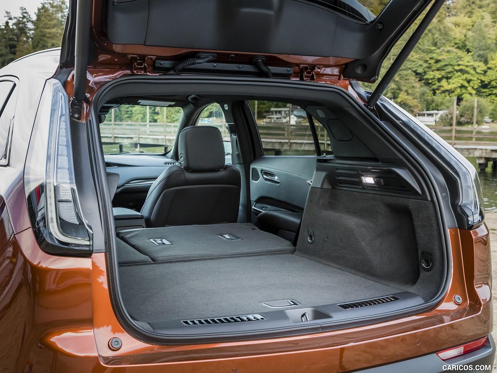 2019 Cadillac XT4 uhd resmi