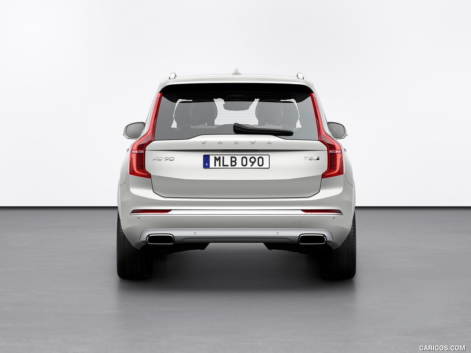 2020 Volvo XC90 2k wallpapers