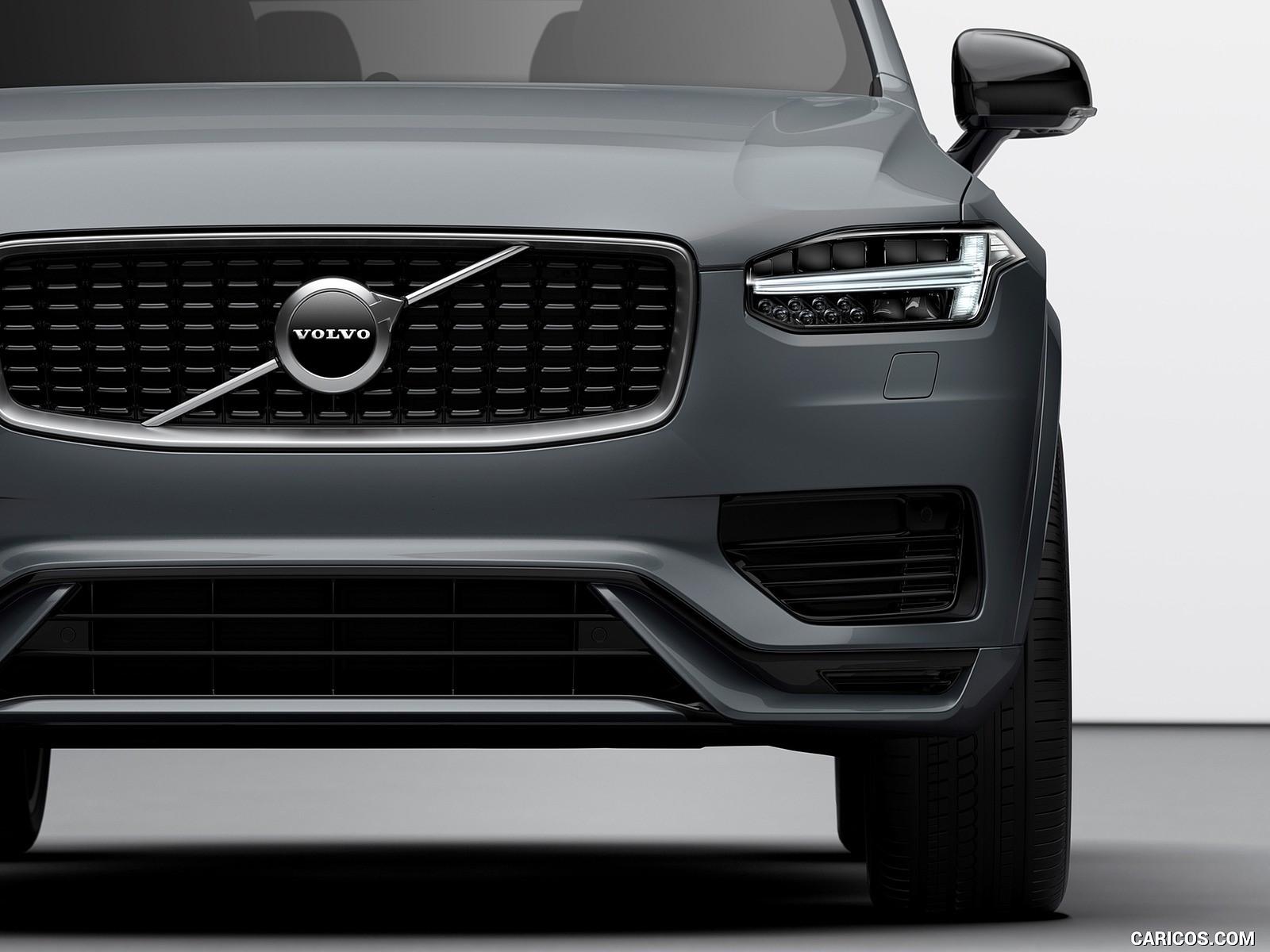 2020 Volvo XC90 fotoğraf