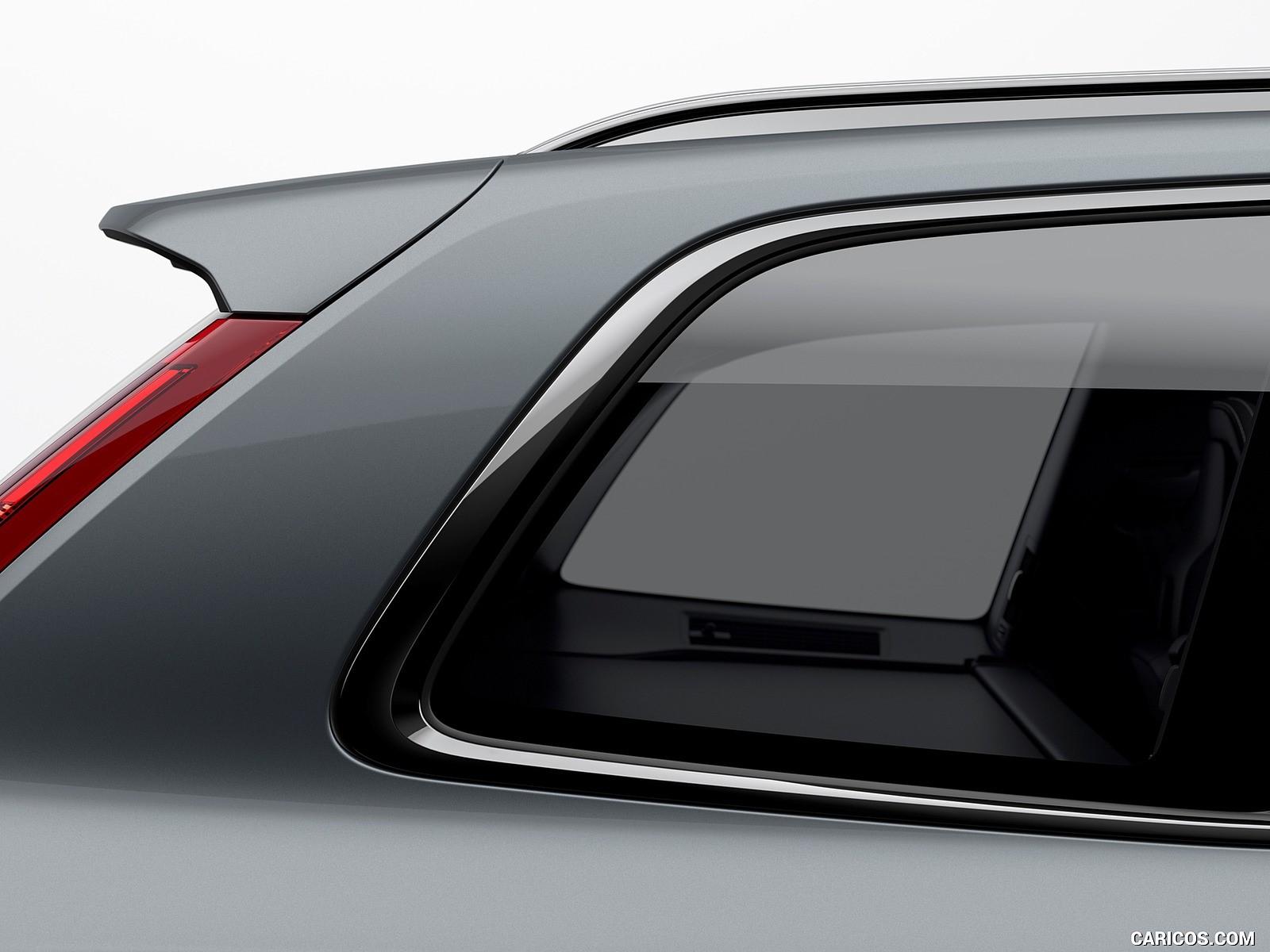2020 Volvo XC90 hd foto