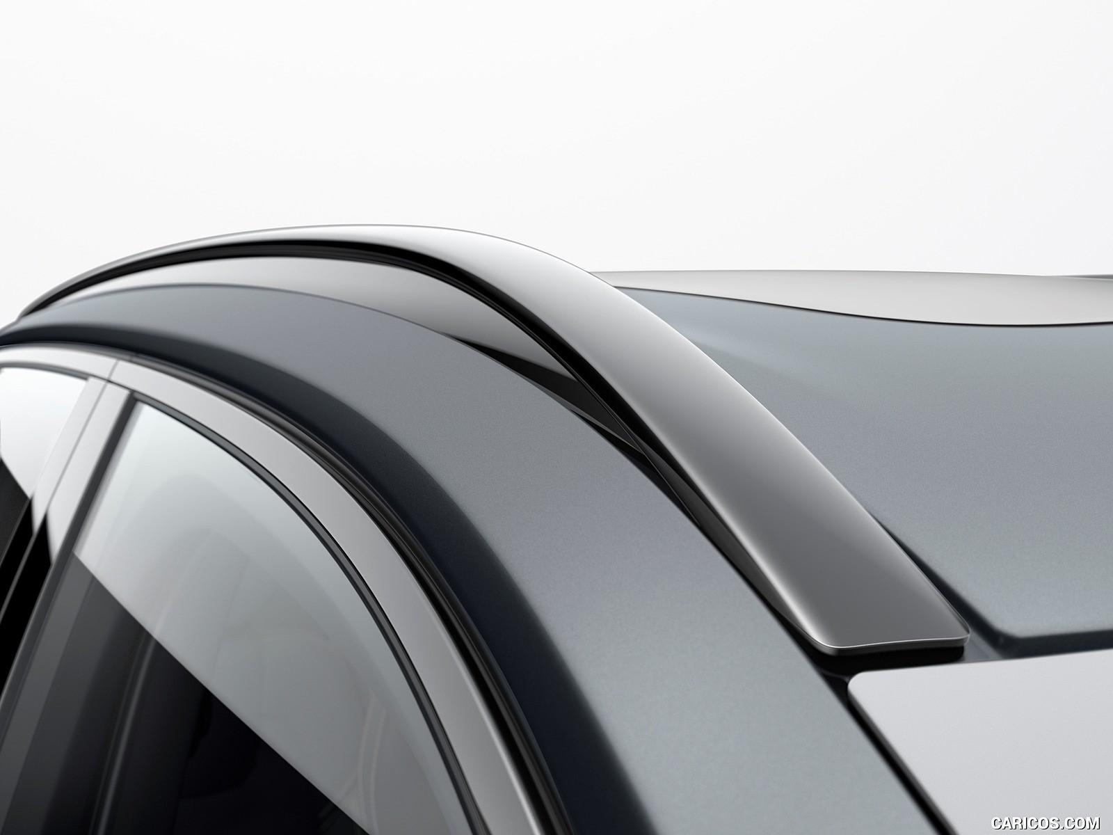 2020 Volvo XC90 hd fotoları