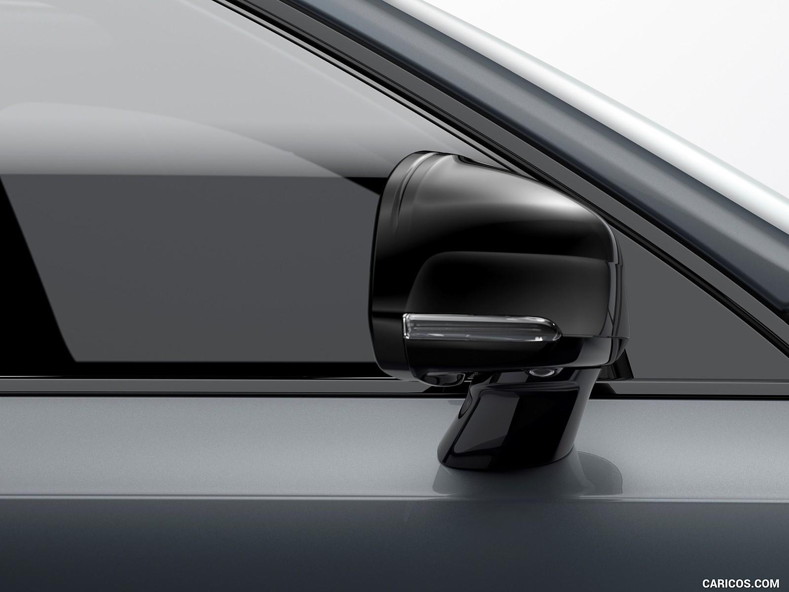 2020 Volvo XC90 hd resimleri