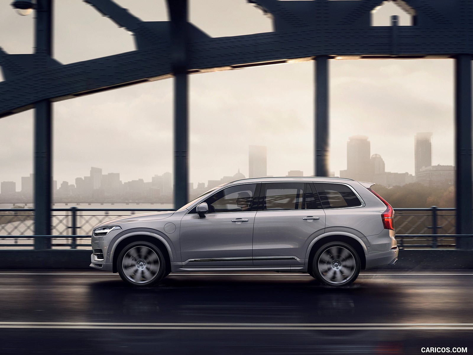 2020 Volvo XC90 hd wallpapers