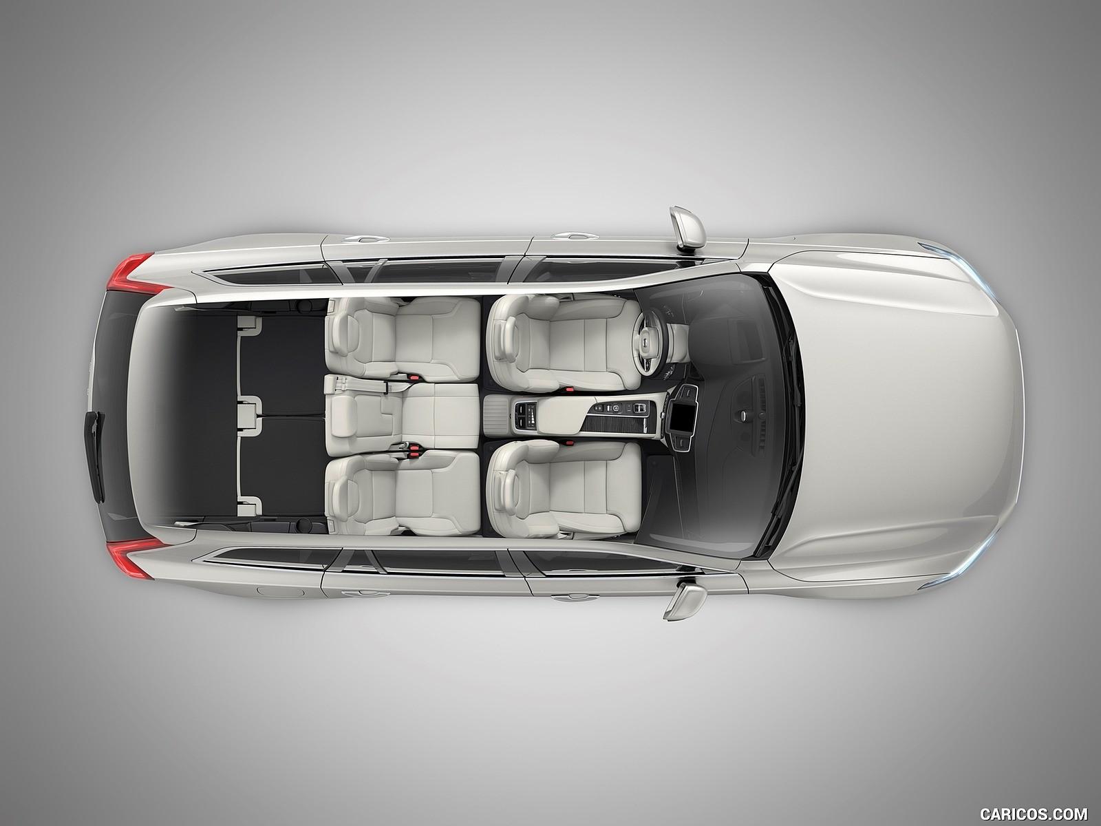 2020 Volvo android duvarkağıdı