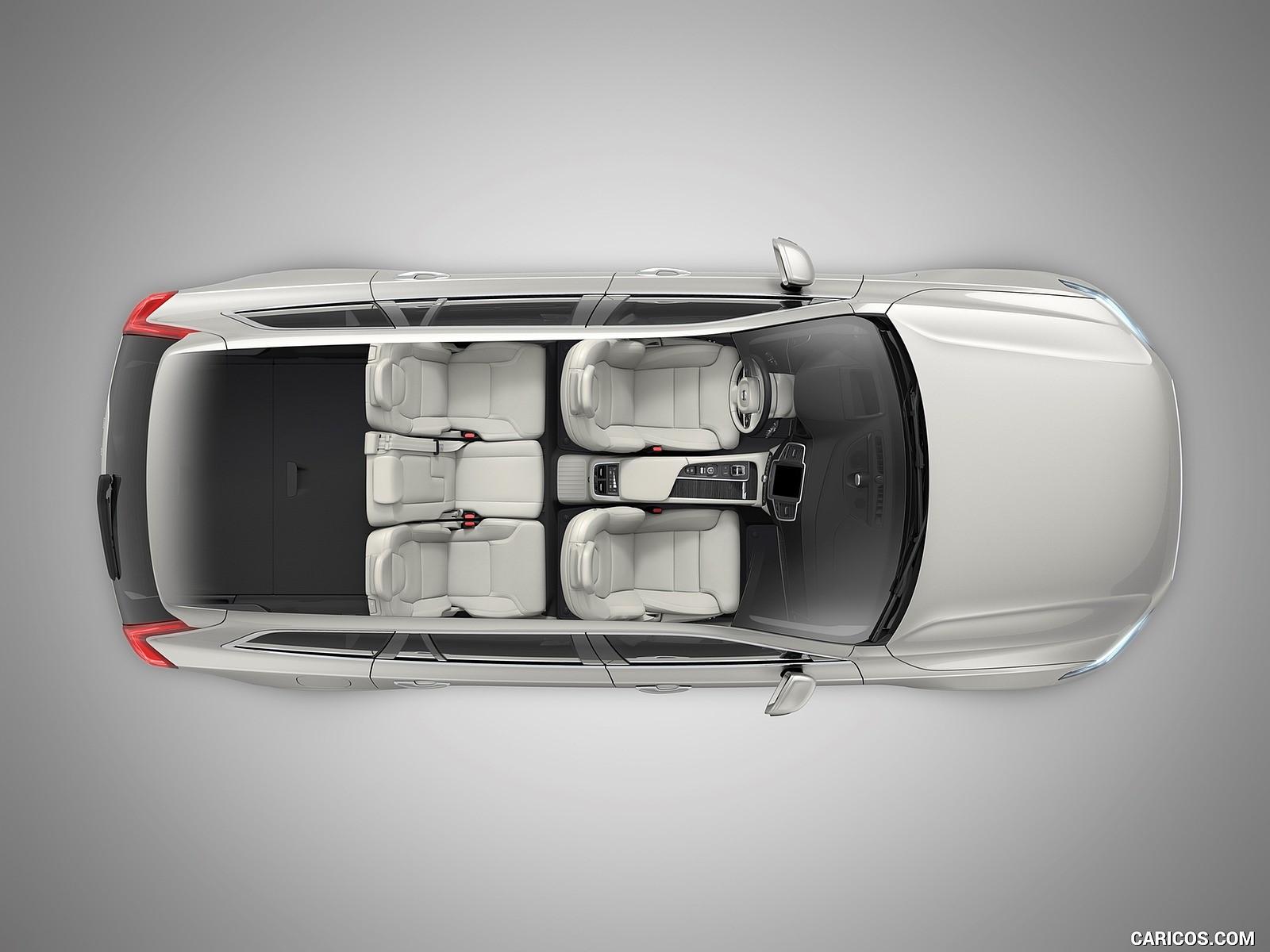 2020 Volvo resimleri
