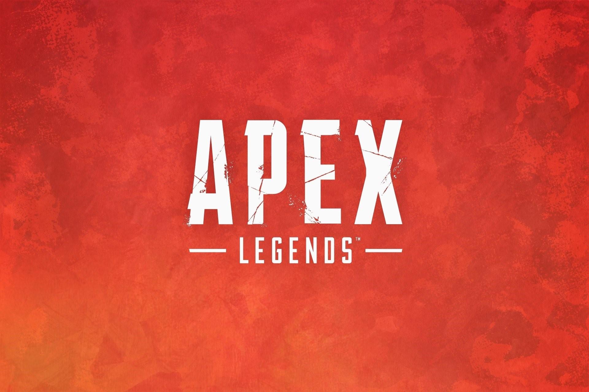 Apex Legend fotoğraf