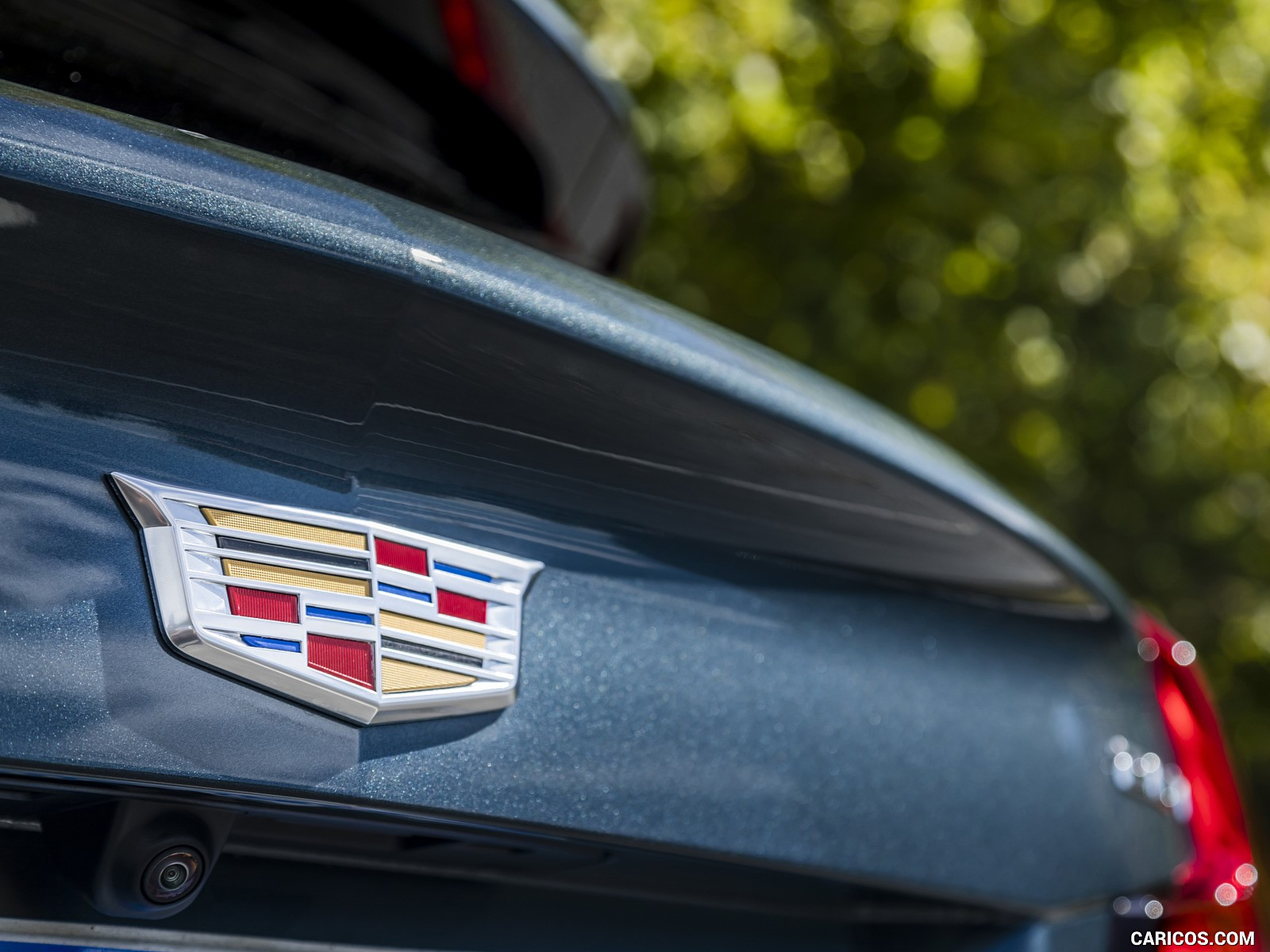 Cadillac XT4 2019 wp