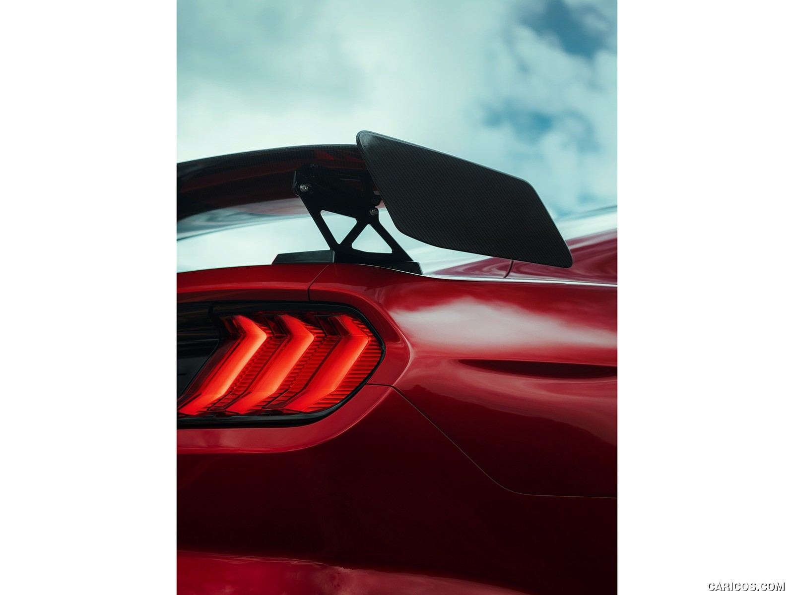 Ford Mustang Shelby 10k wallpapers