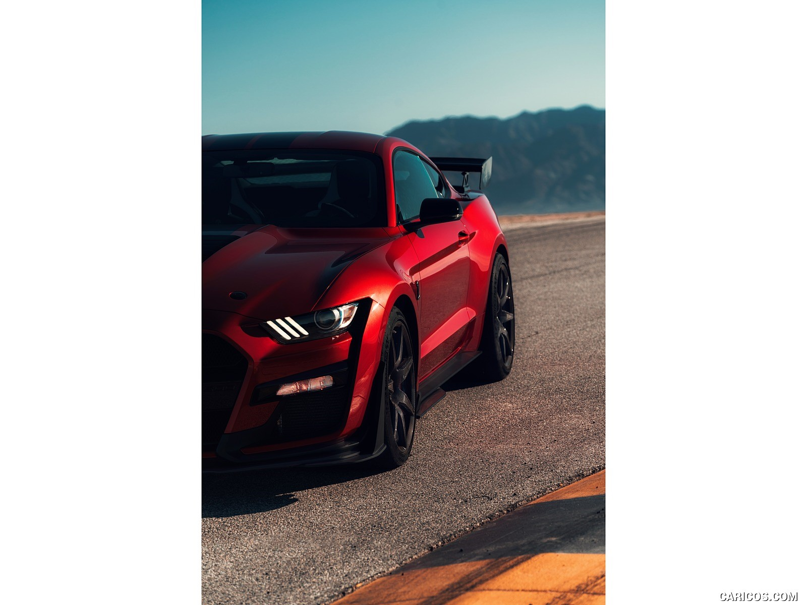 Ford Mustang Shelby 4k wallpapers