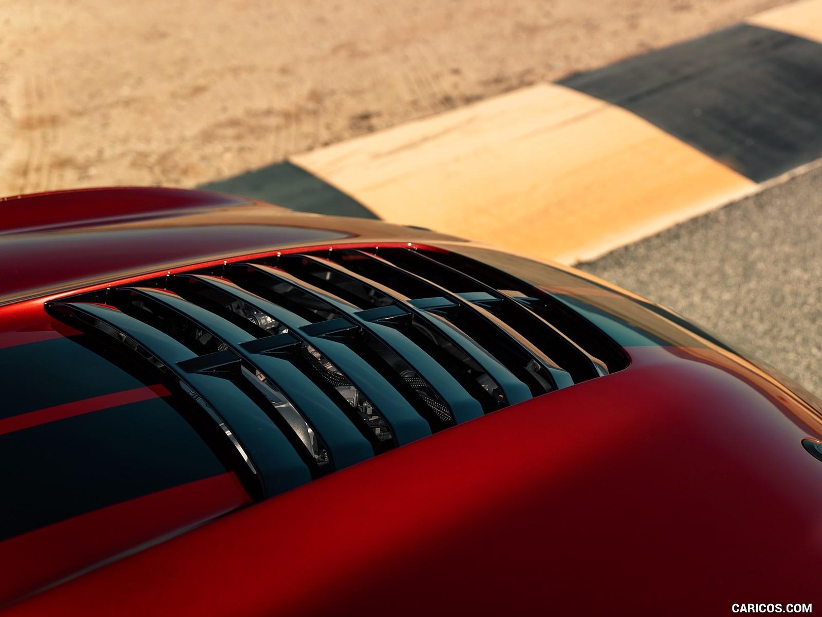 Ford Mustang Shelby 8k duvarkağıtları