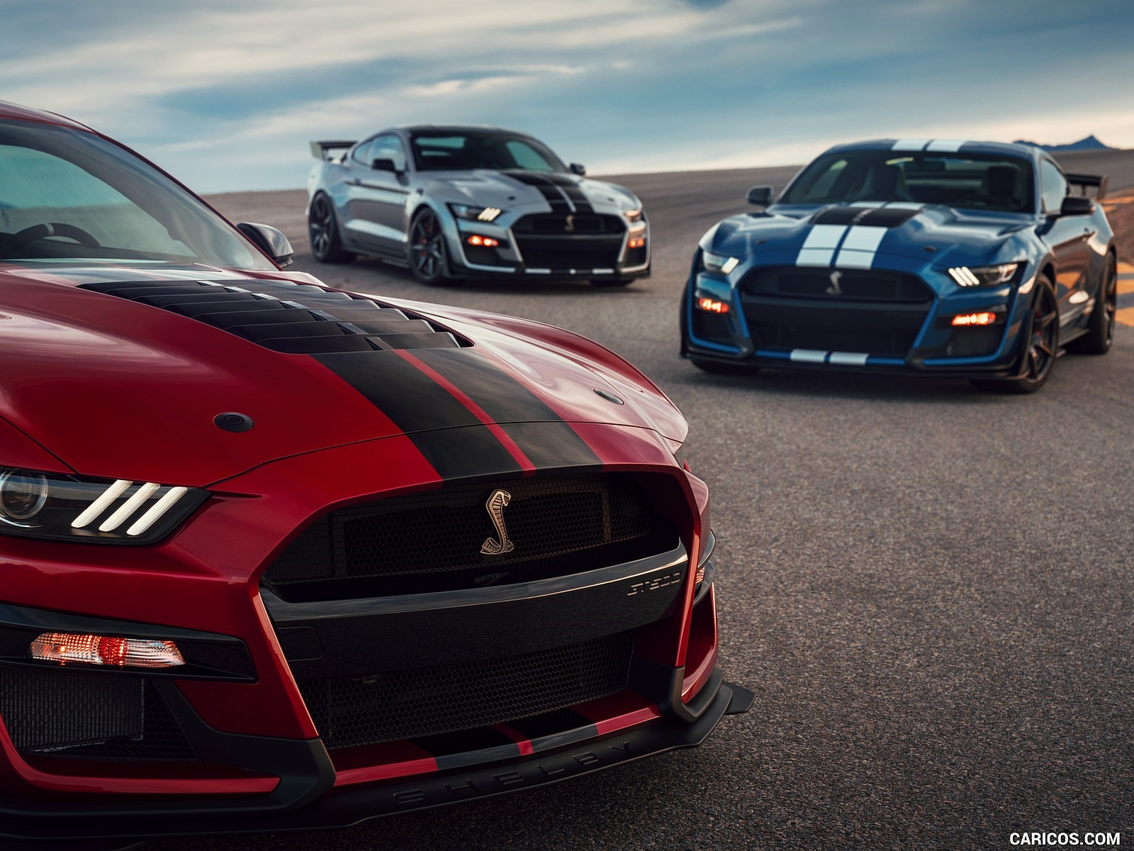 Ford Mustang Shelby uhd wallpaper 1