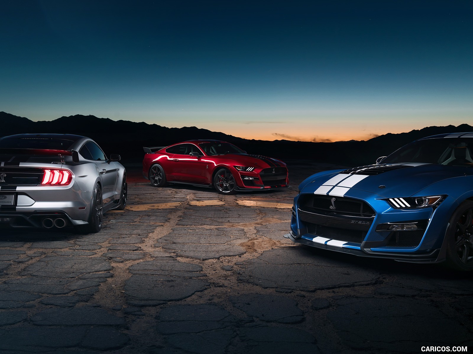 Ford Mustang Shelby uhd wallpapers 1