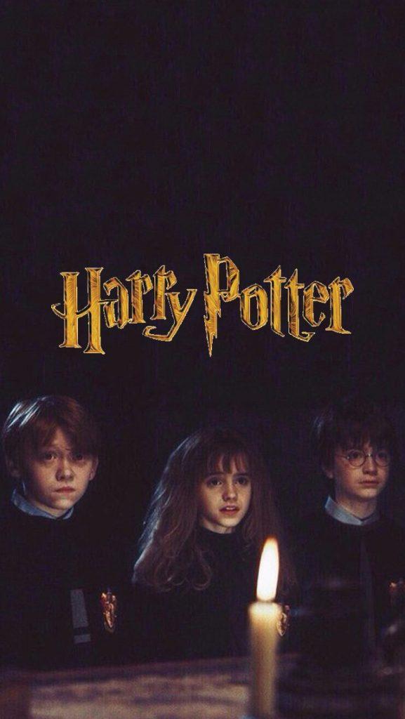 Riesu Harry Potter