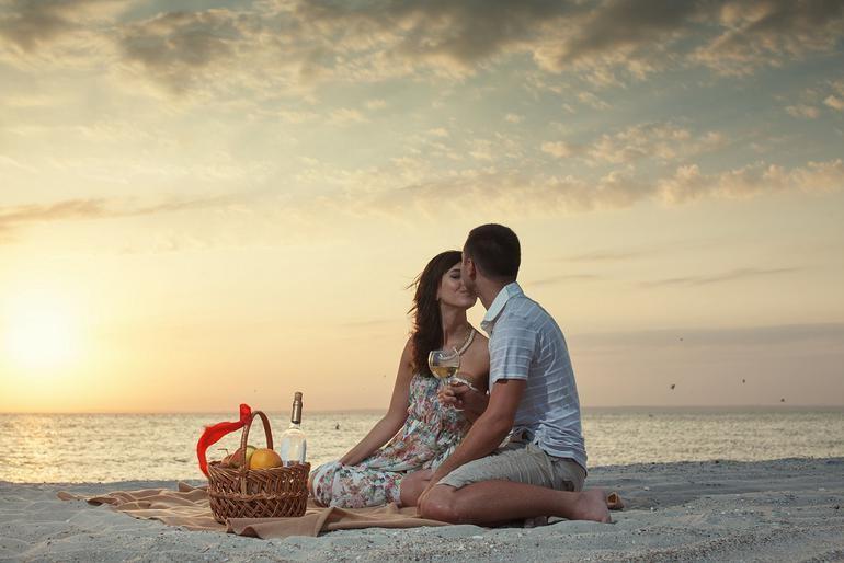 Romantik Aşk Resimleri