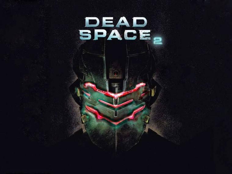 Dead Space 2 2k duvarkağıdı