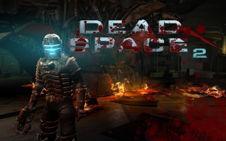 Dead Space 2 8k duvarkağıdı