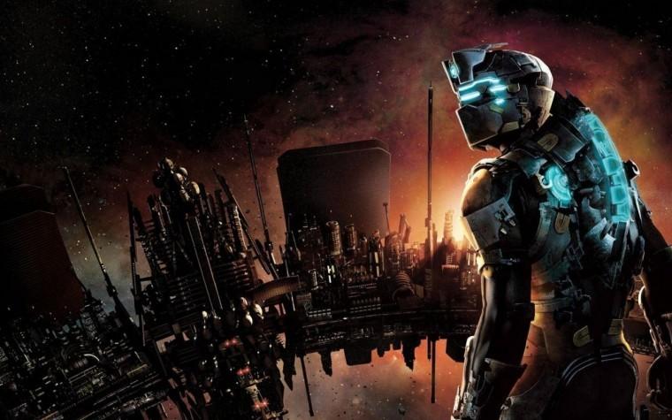 Dead Space 2 duvarkağıdı