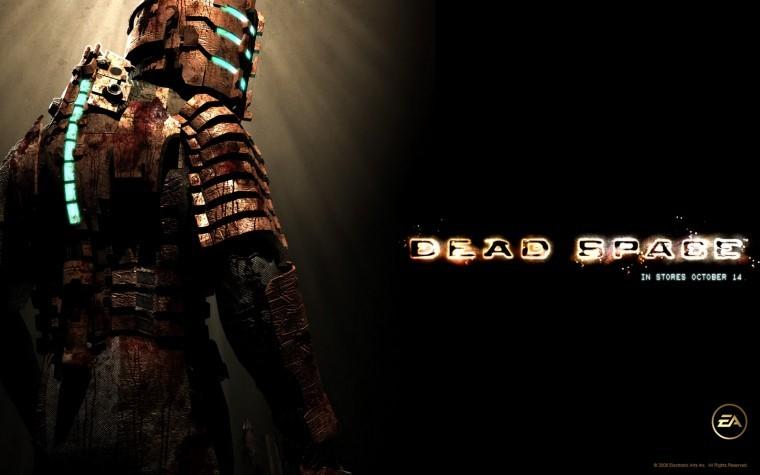 Dead Space 2 duvarkağıtları