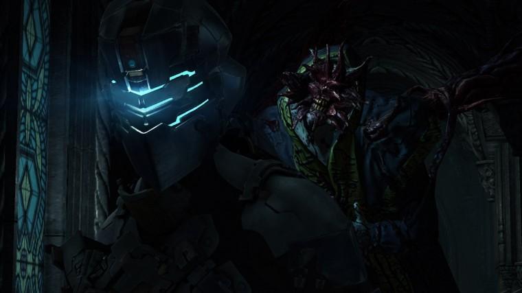 Dead Space 2 fotoğraf
