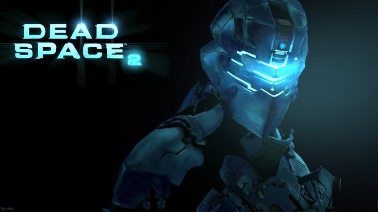 Dead Space 2 hd duvarkağıdı