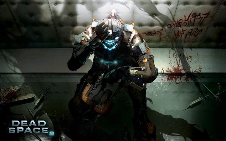 Dead Space 2 resim