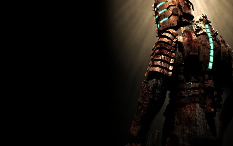 Dead Space 2 resimler