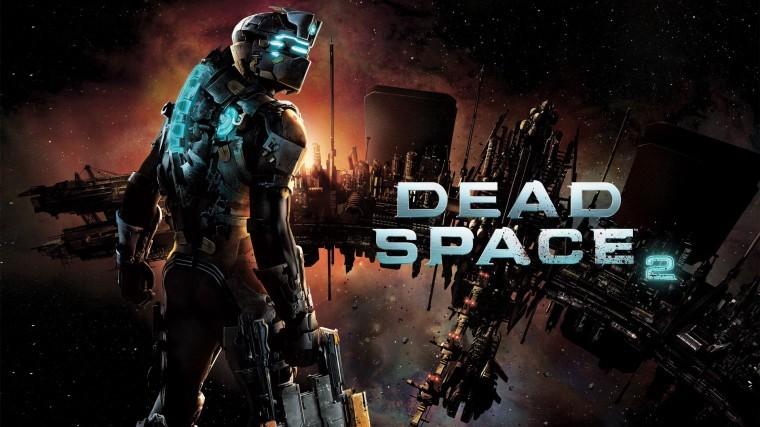 Dead Space 2 wallpaper