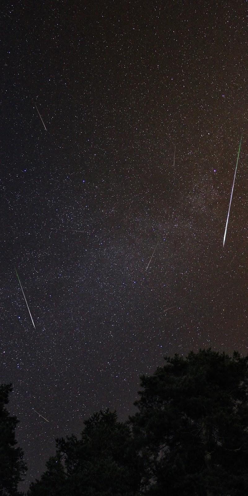 Galaxy S10e 8k fotoğraf