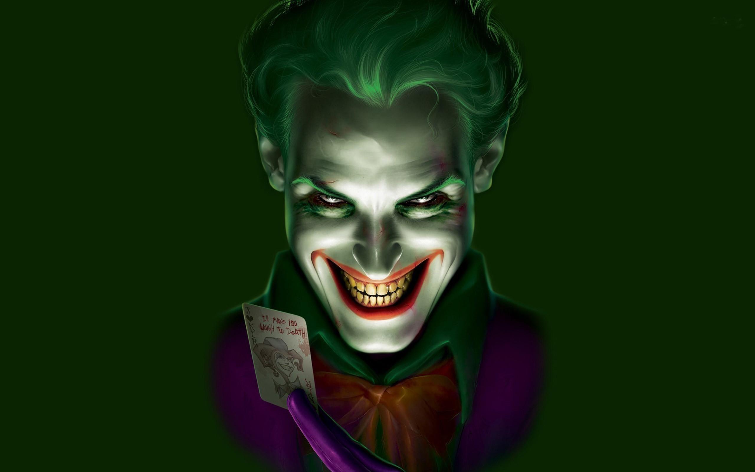 Joker çizgi film