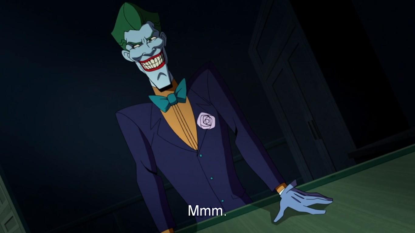 Joker çizgi filmleri