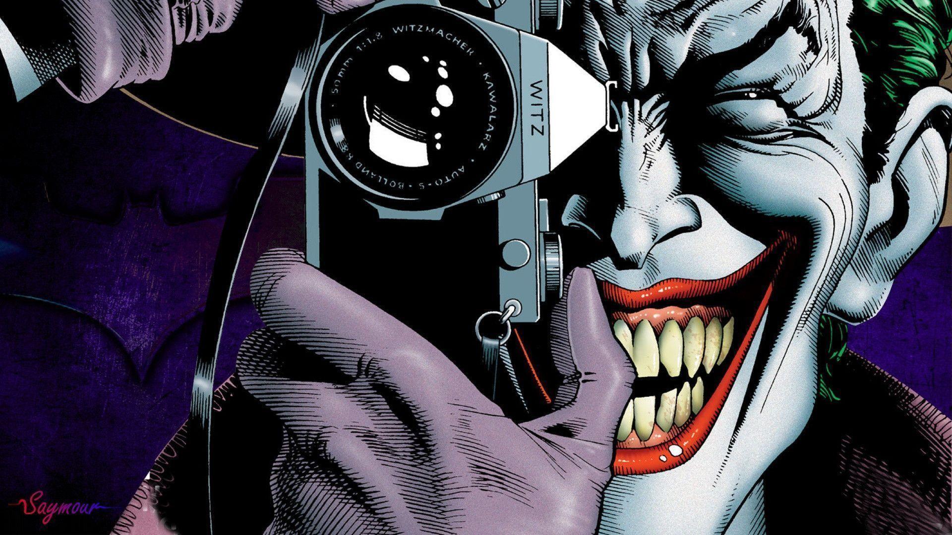 Joker 1080p duvarkağıdı