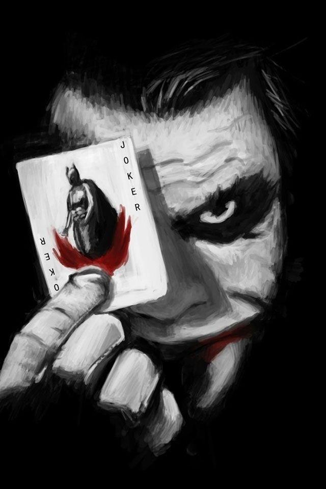Joker 1080p duvarkağıtları