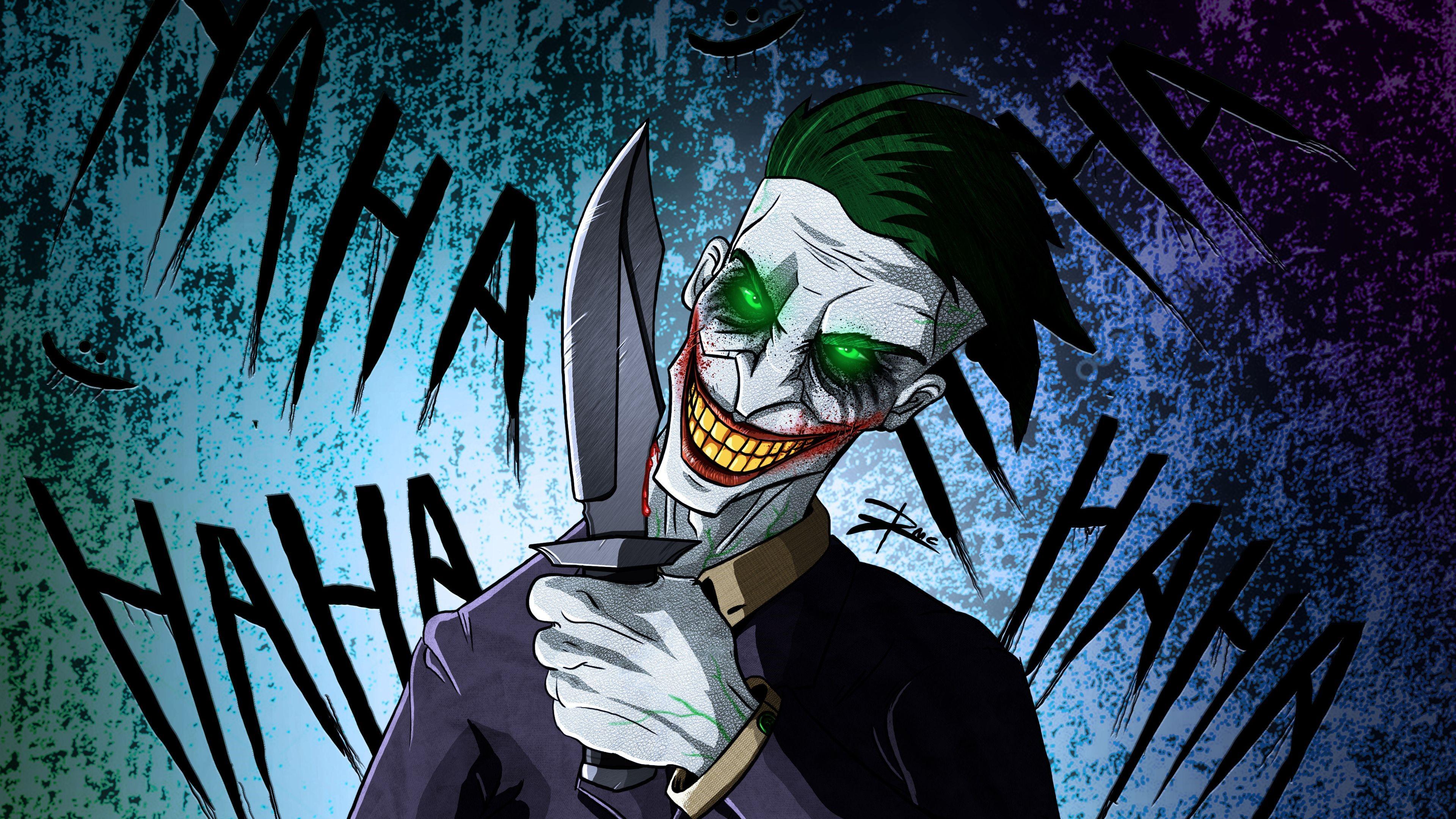 Joker 1080p fotoları