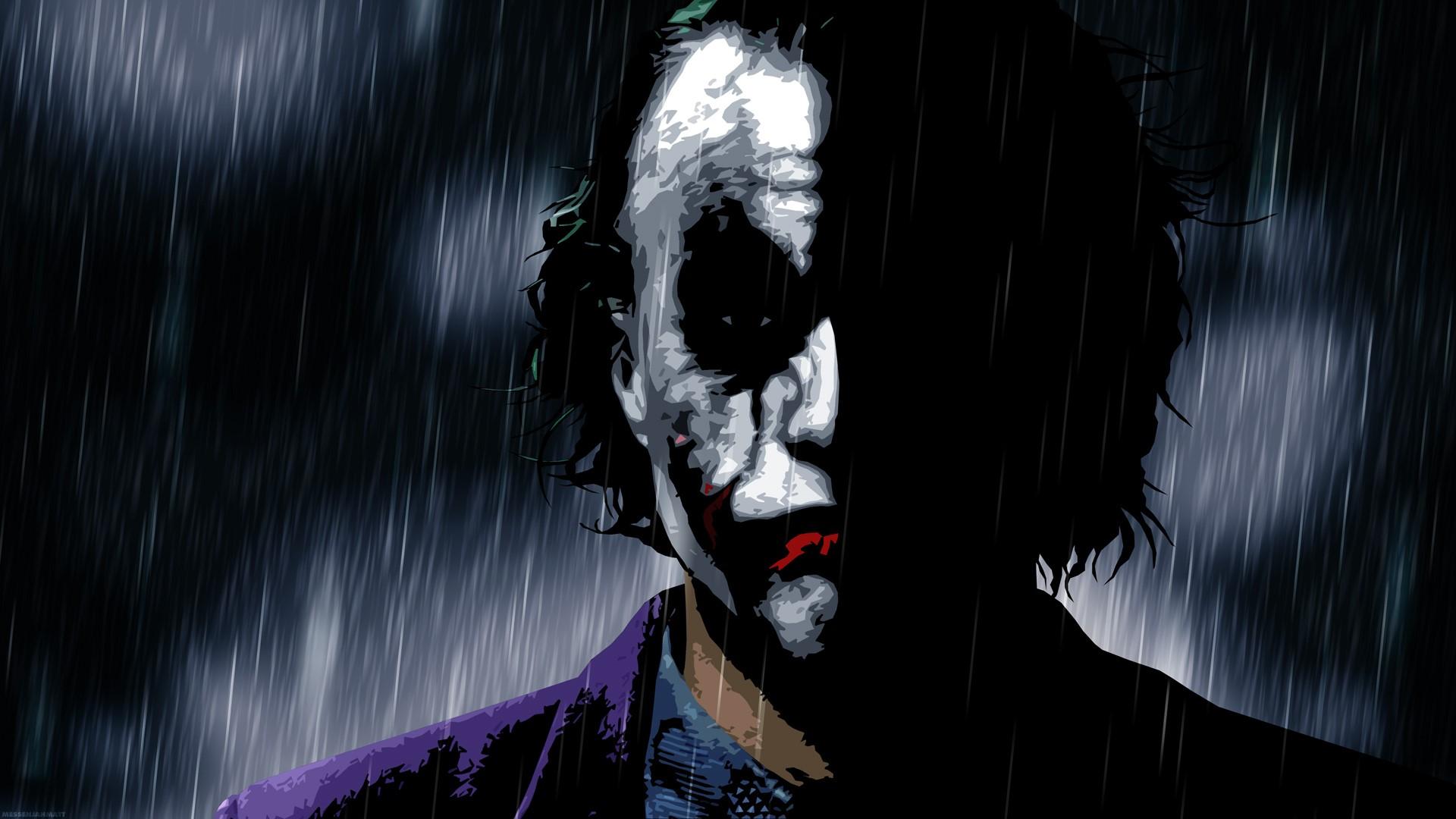 Joker 1080p wallpaper