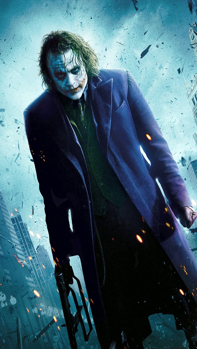 Joker 2k fotoları
