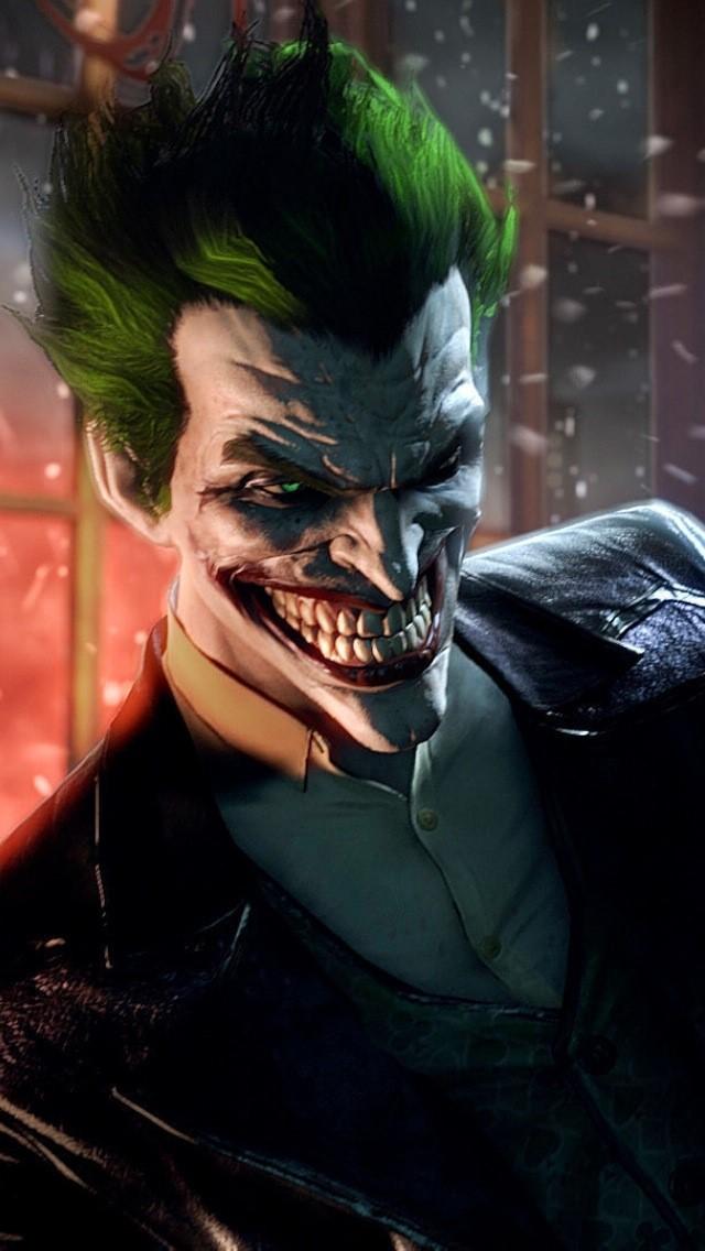 Joker 2k wallpaper