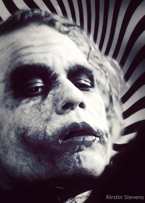Joker 4k fotoları